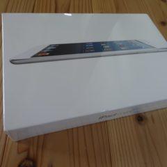 iPad mini購入で家族全員での携帯電話(スマホ)代・ネット代を節約する方法