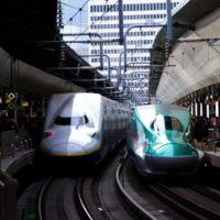 東北新幹線や上越新幹線の運賃を最大4割引きに!JR東日本の株主優待を利用して安く旅行しよう