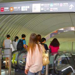 自由が丘から下北沢に行くならバスがおすすめ!渋谷駅のしんどい乗り換えを回避できる