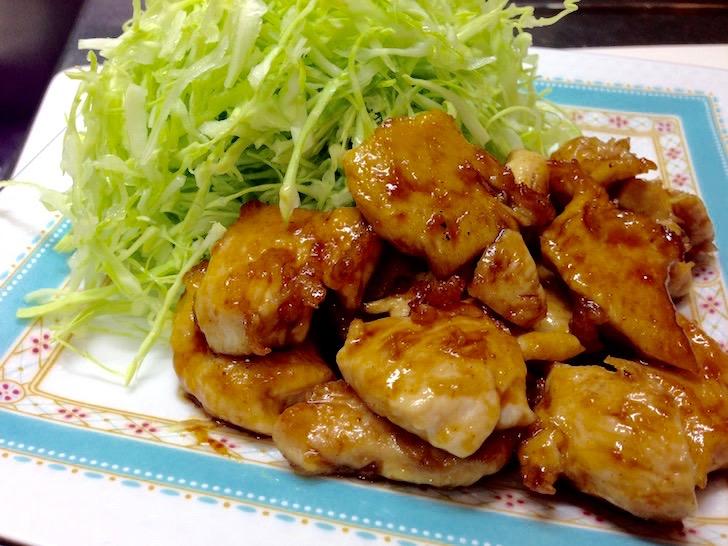 ヨシダ ソース レシピ