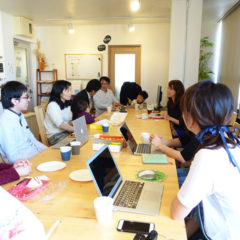 【第2回】JUSO Coworkingでの節約術座談会イベントレポート 家計管理と株主優待が話題の中心に!