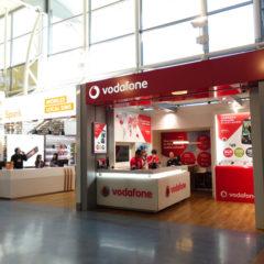 【オークランド国際空港】ニュージーランドの滞在時のトラベルSIM「vodafone」の位置・料金・設定方法について