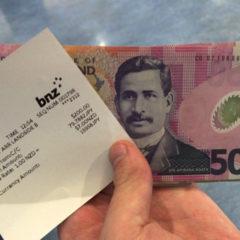 ニュージーランドのATMでクレジットカードキャッシングする方法を画像付きで徹底解説