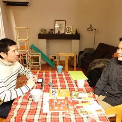 ライターは東京から地方に移住して生活できる?ビアエッセイスト矢野竜広さんが地方で仕事しながら書きたいストーリーとは