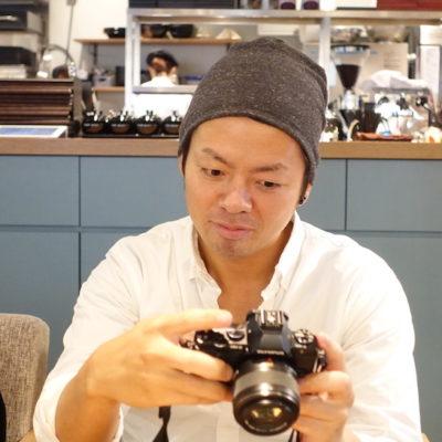 「ひとつの場所に留まれないからフリーランスとして生きていく」小林敏徳(トシノリ)さんが様々な職業を経て辿り着いた場所