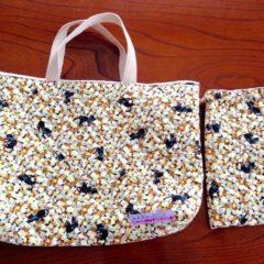 小学校で使うレッスンバッグ・給食袋を手作りする方法とやってわかったハンドメイドのメリットとデメリットまとめ