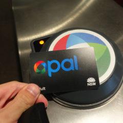 OPALカード(オパールカード)の入手方法・買い方・使い方・チャージ方法のまとめ
