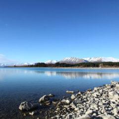 【ニュージーランド】テカポ湖(レイク・テカポ)とマウントジョン天文台の楽しみ方とアクセス方法まとめ。絶景がすごい!