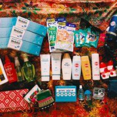 女性が世界一周旅行に出発する前の準備・出費・持ち物リストを全公開!【伊佐知美の世界一周とお金の話 #2】