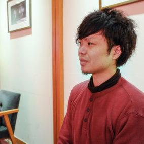 「生き残るため。売れるため。つくり続けるためにお金を使いたい」小説家・水谷健吾