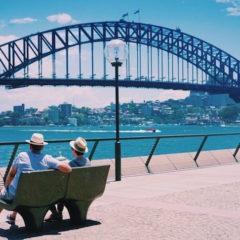 オーストラリア・シドニーで仕事をしながら旅をしよう【伊佐知美の世界一周とお金の話 #4】
