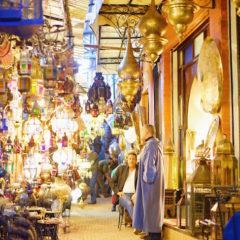 モロッコ基礎情報丸わかり!行き方と国内の交通手段【伊佐知美の世界一周とお金の話#5】