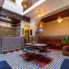 モロッコの宿「リヤド」に実際に宿泊した感想、費用とオススメな点【伊佐知美の世界一周とお金の話#8】