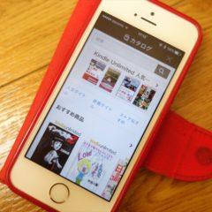 Kindle Unlimitedでの賢い検索方法・使い方で月額料金980円の元をとろう!おすすめ本も紹介