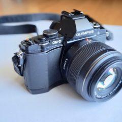 思い出を高画質で保存!一眼レフカメラを購入したら、フォトスタジオ代を節約できた