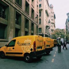 スペインの郵便局「コレオス」を利用して、日本に荷物を送ってみた(コレオスの使い方)【伊佐知美の世界一周とお金の話#9】
