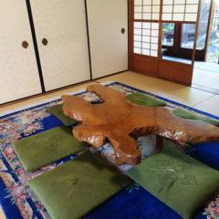 京都の圓徳院にあるアメックスの「京都特別観光ラウンジ」に行った感想をブログでレポート