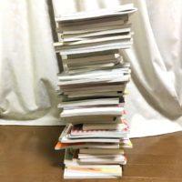 本の電子化(自炊)で家のスペースを節約できる!自炊代行「BOOKSCAN」プレミアム会員のお得な使い方