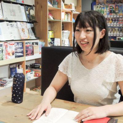 突き詰めたいものだからケチらない。好きな文房具で自分と誰かを幸せにしたい|文具プランナー・福島槙子さん