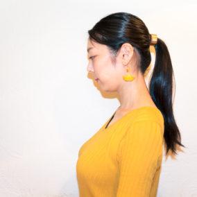 新しいものを買うのは自分自身と作品が「その先」に行きたいから。刺繍作家・kana