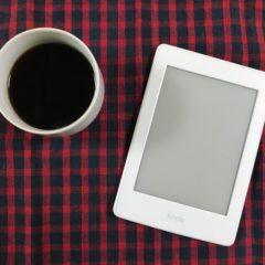 BOOKSCANでデータ化した本のファイルをKindle PaperWhiteに入れる方法