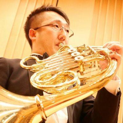 「才能がないという理由で楽器をやめてしまう人を減らしたい」管楽器コーチ・権左勇一