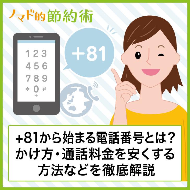 電話 国 番号 86