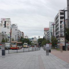 姫路駅から姫路城まで徒歩・バス・レンタサイクル・タクシーで行く方法を写真付きで紹介