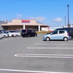 裏技を教えます!コストコの駐車場待ち&レジの大混雑を回避する方法