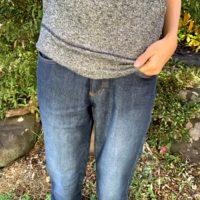 フェリシモの「リブイン裏ボアパンツ」は冷え性にぴったり!防寒性やデザイン・履き心地について紹介します