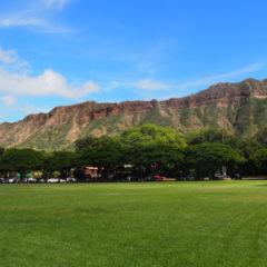 ハワイ・ダイヤモンドヘッドの所要時間・入園料・おすすめの時間帯・行った感想まとめ