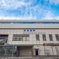 新尾道駅から尾道駅へバスやタクシーで行く方法や料金・所要時間のまとめ