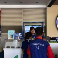インドネシア・デンパサール空港でプリペイドSIMを買う方法を解説