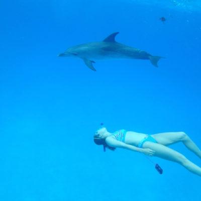 「心地よいところを探しながら水と関わって生きたい」飯島久美子さん