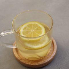 はちみつレモン生姜の作り方を写真つきでレシピ・アレンジ方法を解説