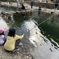 秋川国際マス釣り場で釣りとバーベキューをしてきた感想