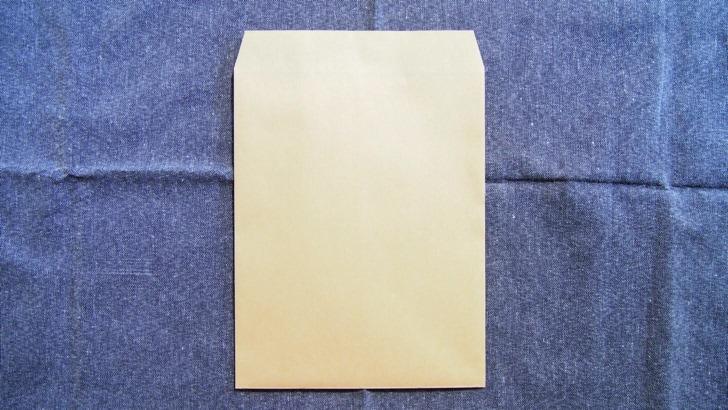 定型 郵便 サイズ