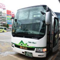 名古屋駅や岐阜駅から郡上八幡に高速バスや電車で行く方法・所要時間まとめ