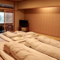 伊藤園ホテルズ熱海ニューフジヤホテルのお客様感謝ウィークがお得なので花火の季節にオススメ!