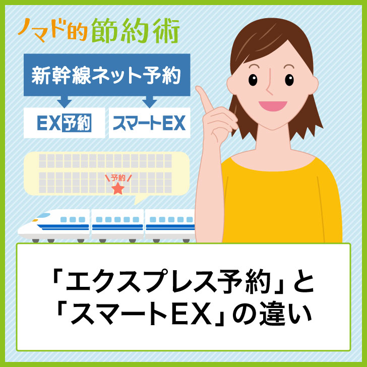 予約 ex