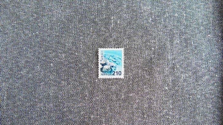 210円切手が買えるコンビニ・使い道・組み合わせ方・安く購入する方法のまとめ