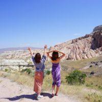 【総まとめ】トルコ・イスタンブール⇆カッパドキアの個人旅行は可能!ルート、予算、気をつけるべき点